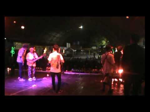 Debu jalanan reggae - Gambang Suling (cover)