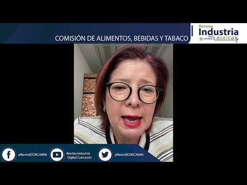 COMISION DE ALIMENTOS BEBIDAS Y TABACO
