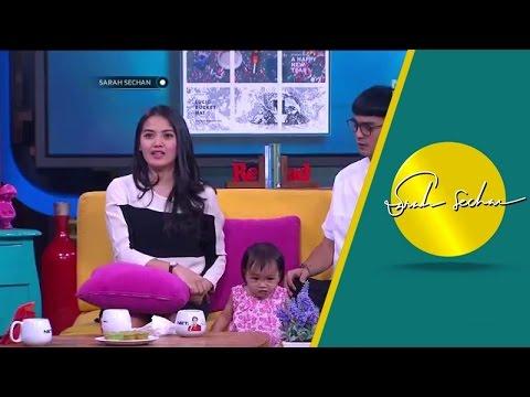 Ricky Harun & Herfiza dikerjain Soleh Solihun