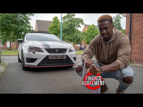 NEVER  Buying A Car ON FINANCE AGAIN