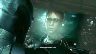 Batman arkham knight gameplay 2