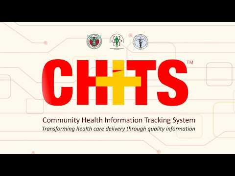lif3-demo:-community-health-information-tracking-system-(chits)