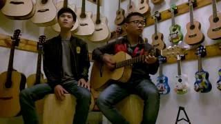 Một thời đã xa ( Phương Thanh) Guitar