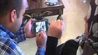 اختطاف السفير الأردني في طرابلس ليبيا- هشام منوّر- 15-04-2014