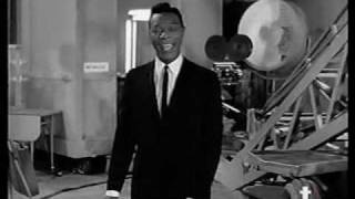 "Nat King Cole sings ""Day In Day Out"""