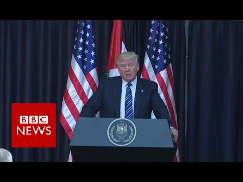 Manchester Arena Explosion: Donald Trump calls suicide bomber an