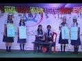 Skit on Save Natural Resources..( IMPERIAL ACADEMY BAIRGANIA 5th ANNUAL DAY CELEBRATION 2017 )