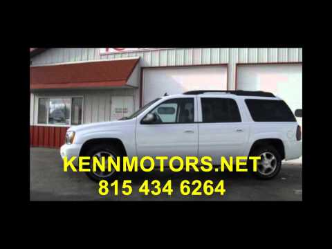 Used cars trucks vans for sale morris il youtube for Ken motors ottawa il