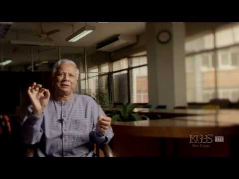 Energy for a Developing World, Grameen Shakti | PBS Energy e2
