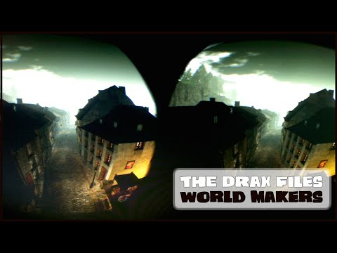 The Drax Files: World Makers [Episode 33: Luxembourg 1867]