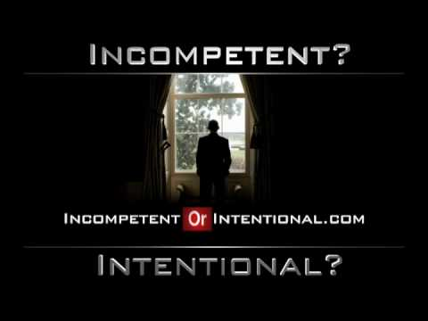 Obama's New START: Incompetent or Intentional?