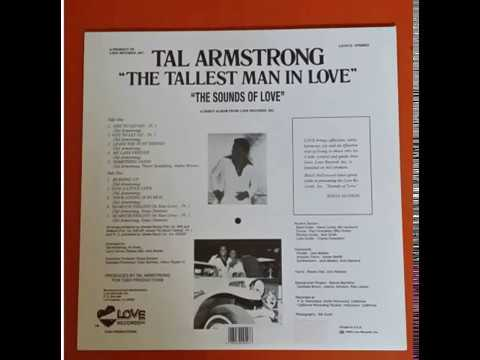 Tal Armstrong - My Lady Friend