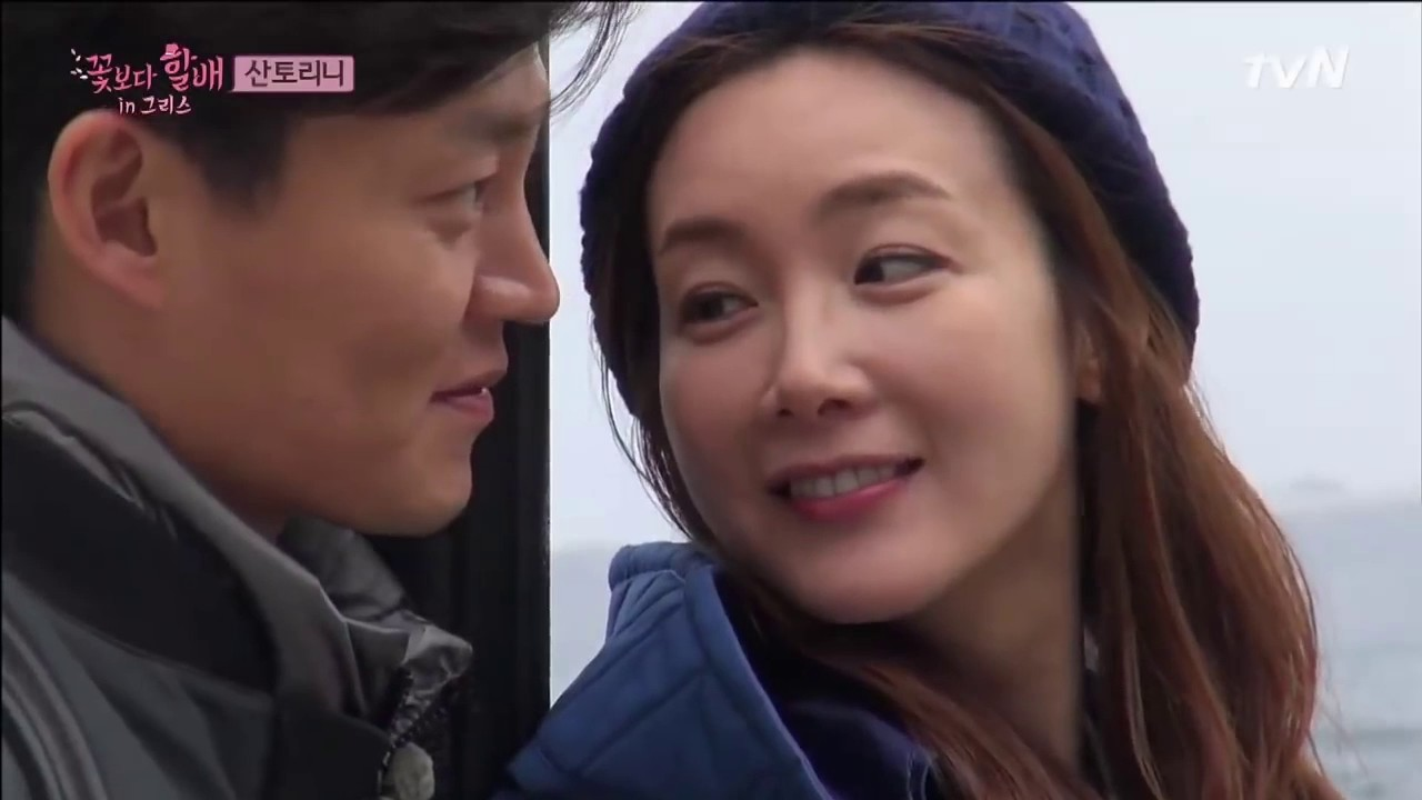 Choi ji woo & Lee seo jin [2] - YouTube