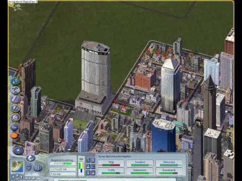 How to mod simcity 4 deluxe youtube for Mods sims 4 muebles