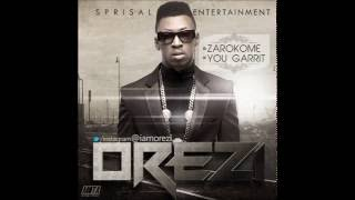Orezi -You Garrit