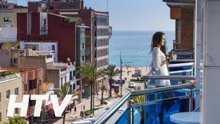 Apartamentos Blau en Lloret de Mar