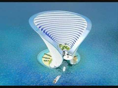 Worlds biggest 10 stars hotel-Lebanon - YouTube