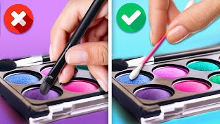 23 Top Secret Makeup Tricks No Man Should Know