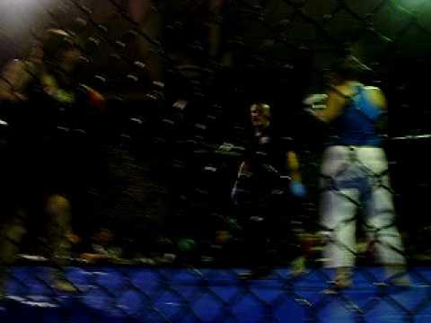 Fighting Spirit MMA: Open Season: Kristy Hoornick vs Tony Hoffman