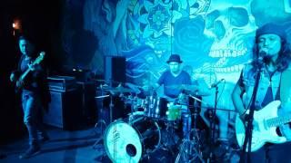 Talk Too Much - Gugun Blues Shelter