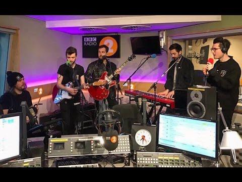 Bastille at BBC Radio 2