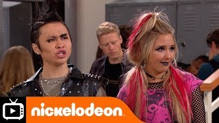 The Thundermans | Puking Scorpions | Nickelodeon UK