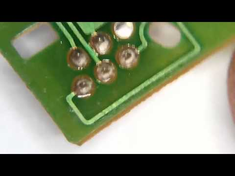 Смартфон как электронный монитор для микроскопа, Smartphone As A Microscope Monitor