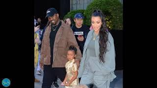 Kanye West atua Uganda kumalizia album yake, aongozana na Kim Kardashian