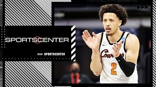 Cade Cunningham is the most complete prospect in the draft – Mike Schmitz | SportsCenter