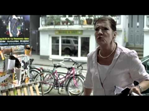 Gegengerade der FC St.Pauli Kinofilm trailer