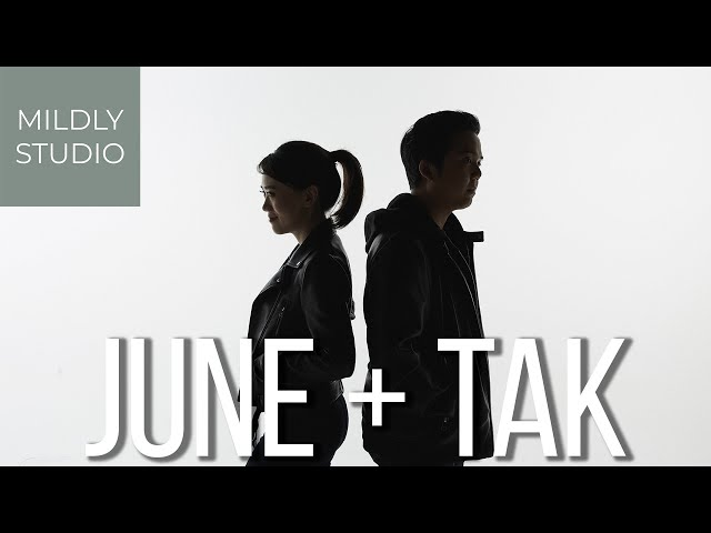 Wedding Presentation K.June & K.Tak วีดีโอพรีเซนเทชั่นงานแต่ง โดย Mildly Studio