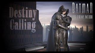 Batman & Catwoman | Destiny Calling