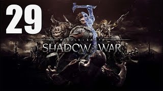 Middle-earth: Shadow of War - Walkthrough Part 29: Army of Dead