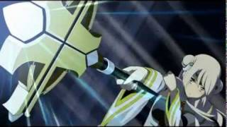 """コズミックブレイク 『 Initium 』2月9日公開予定! [CosmicBreak - """"Initium""""] ~Coming Feb. 9th!~"""
