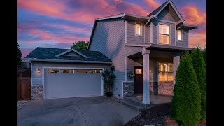 Cinematic HD luxury property tour of 2327 Maplewood Dr S Salem Oregon - Home for sale
