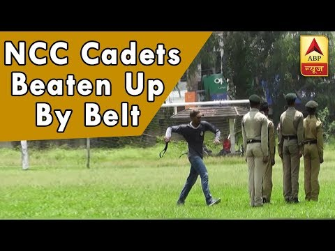 Twarit Dukh: NCC cadets beaten up by belt during parade preparations in Bihar