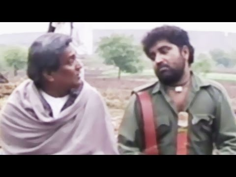 Gabbar Ka Muqabala Jageera Se - Full Khandesh Comedy Movie - Khandeshi Parody