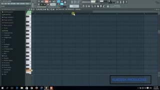 FL Studio Kurdish Rap music