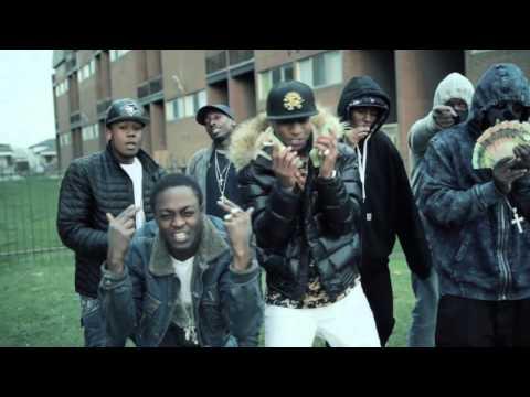 Big Money - Splash [ Official Video ]