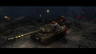 шкурки пробития world of tanks