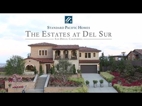 The Estates at Del Sur by Standard Pacific Homes