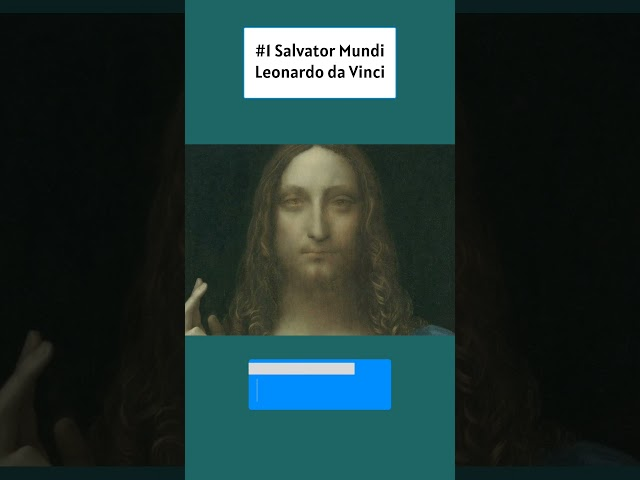The 3 Most Expensive paintings in the World