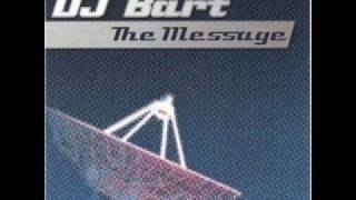DJ Bart - The Message (DJ Bart Club Jump Mix)