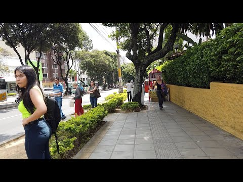 First Impressions Visiting Bucaramanga Colombia