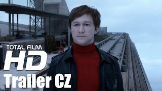 Muž na laně (2015) CZ HD hlavní trailer