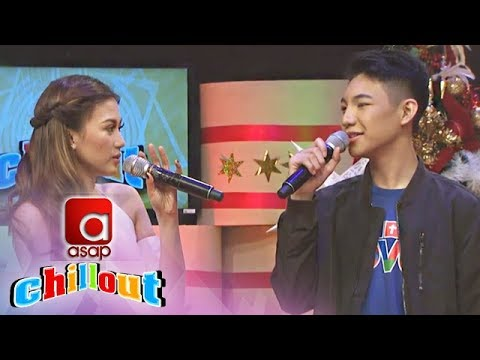 ASAP Chillout: Darren's inspiration in writing 'Pasko Na'