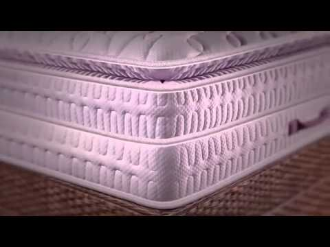 peps vivah luxury mattress
