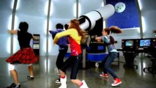Alyson Stoner - Dancing in the Moonlight HQ DVDRiP XviD