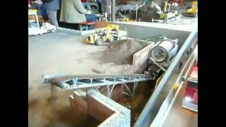 R/C Cat 966 Wheel Loader - RC Construction Equipment