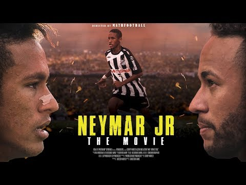 NEYMAR JR - A Historia ● O Filme | HD from YouTube · Duration:  17 minutes 59 seconds